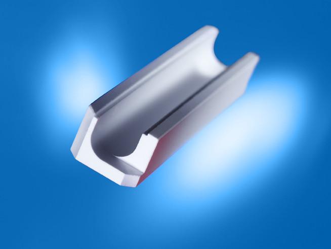 Le cavità laser