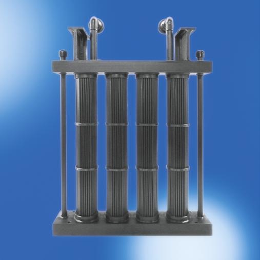 Thermo-X™ Scambiatori di calore di superficie PE