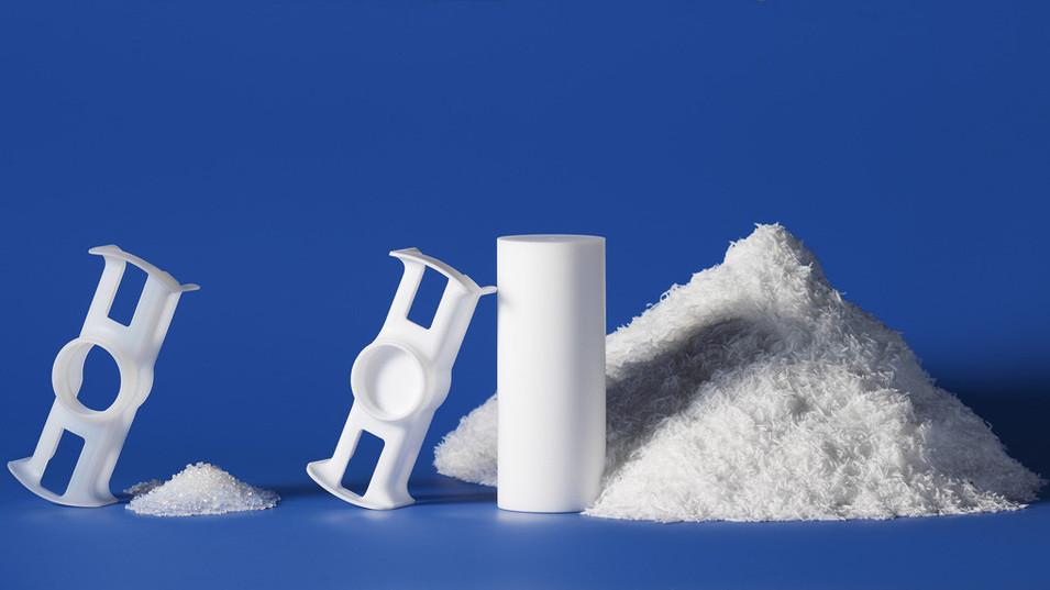 Moldflon™-Materiali