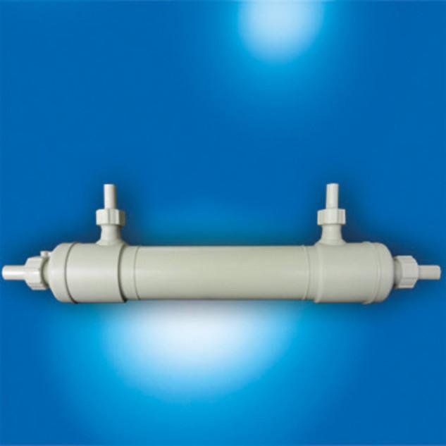 Thermo-X™ Scambiatori di calore a fascio tubiero PP