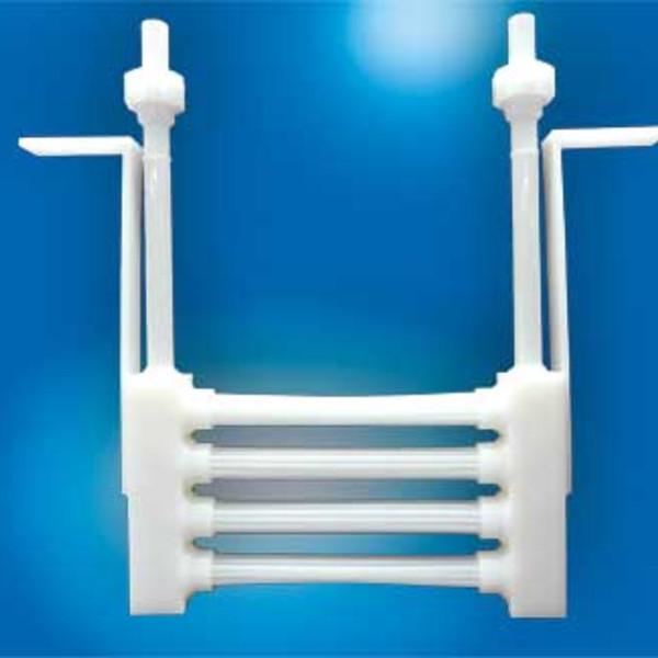Thermo-X™ Scambiatori di calore di superficie PVDF