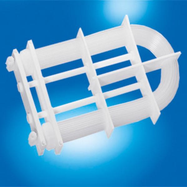Thermo-X™ Scambiatori di calore di superficie PTFE/ PFA